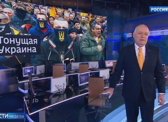 Игорь Яковенко: Формула Путина
