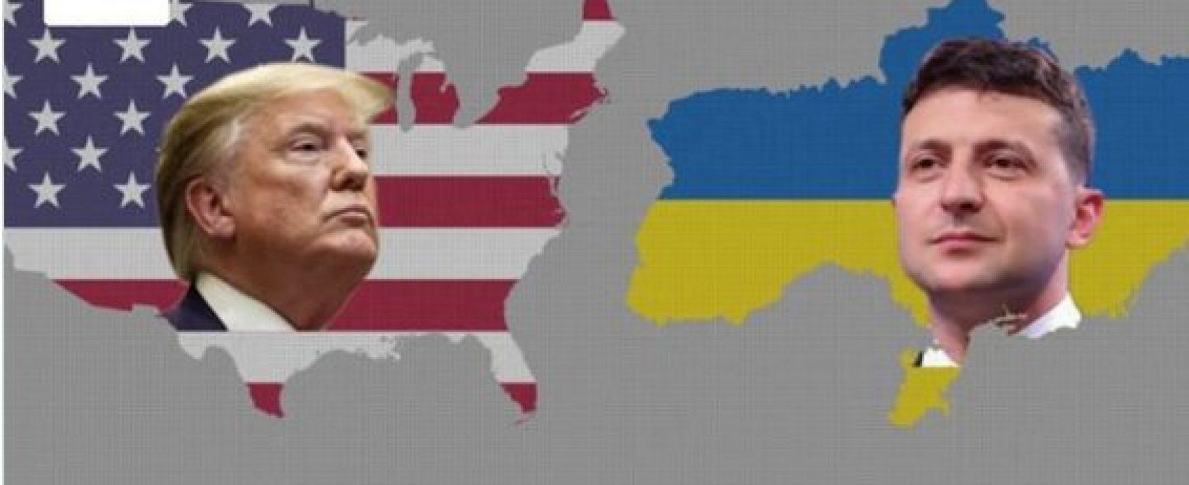 Британський журнал опублікував ролик з картою України без Криму – посольство