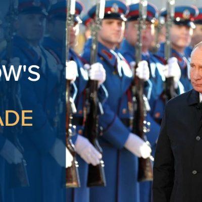 Moscow's man in Belgrade