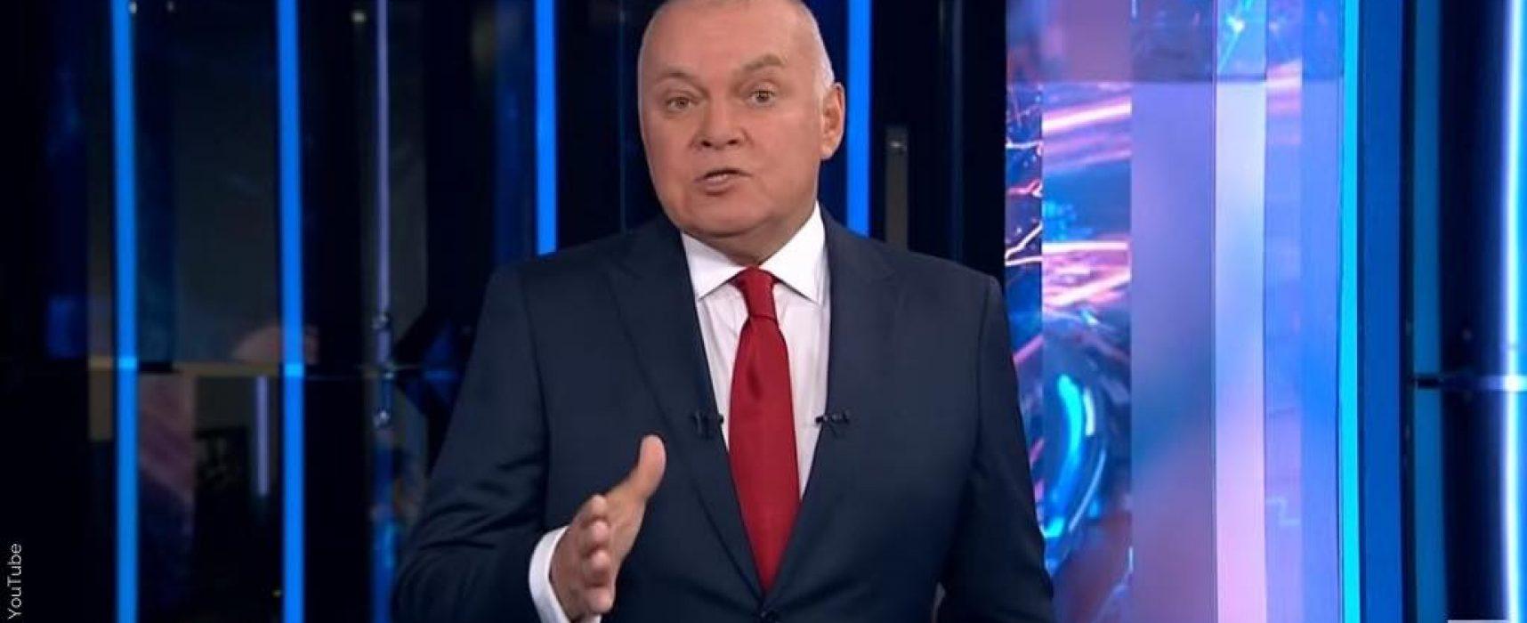 «Росія – чемпіон світу зі свободи слова»