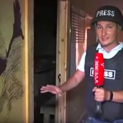 Retiro de Siria del Ejército estadounidense pone a prueba cómo usan los soldados rusos los medios sociales