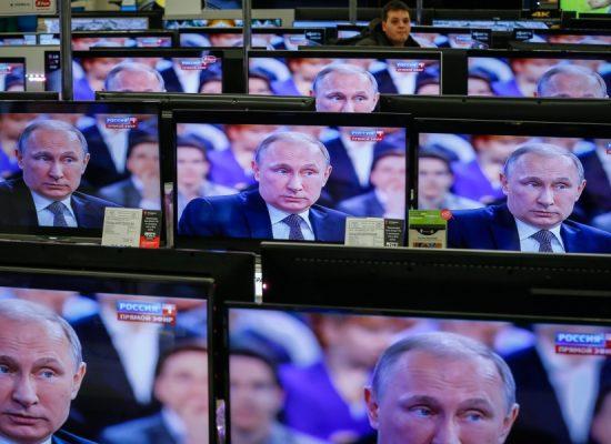 Евгений Магда: Пропаганда — главное и эффективное оружие Кремля против всей Европы
