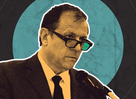 RT рассказал историю американского профессора, объявленного российским шпионом. Но шпионом он назвал себя сам