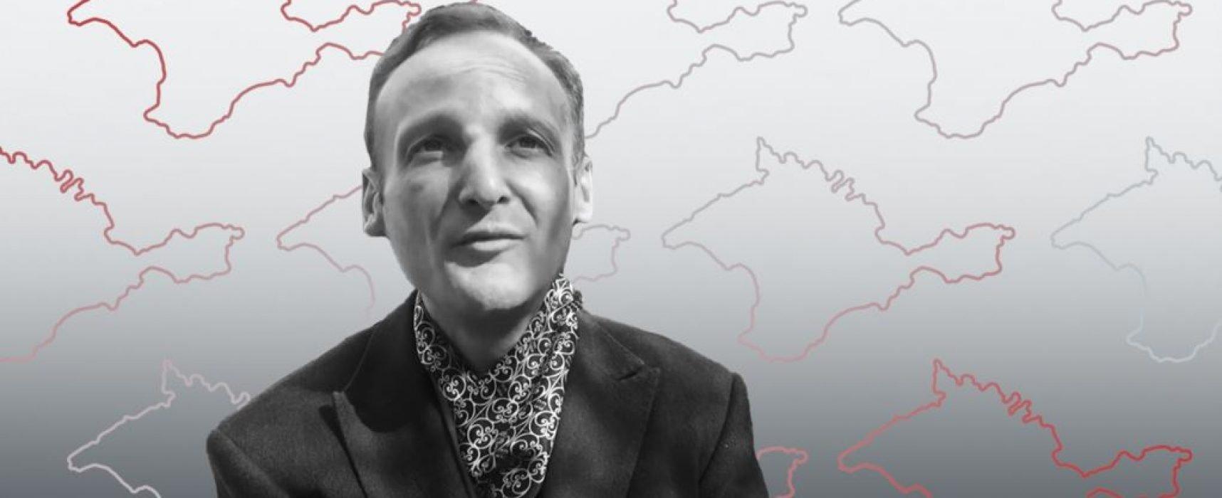«Це може статися із будь-ким у Криму»: чому видворяють блогера Гайворонського