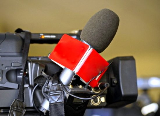 Нацсовет проверит телеканал «Наш» из-за трансляции пресс-конференции Путина