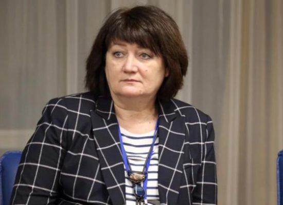 Валентина Потапова: «Изучавшие медиаграмотность студенты не поддались пропаганде, когда Россия аннексировала Крым»