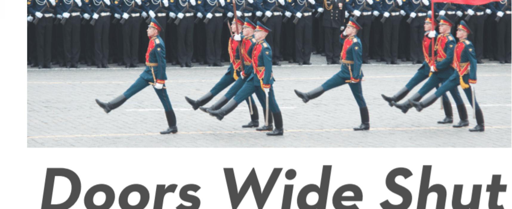 Vliv autoritativních režimů ve střední Evropě