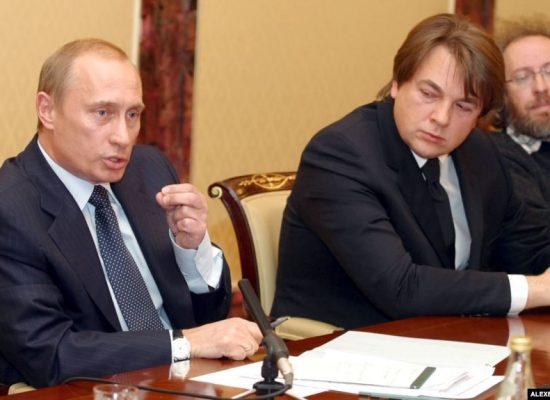 «Ми помилилися, але не зумисно»: гендиректор Первого канала – про матеріал щодо українського винищувача, який нібито збив малайзійський Boeing
