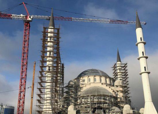 Письма крымчан: Соборная мечеть «в руках» пропаганды