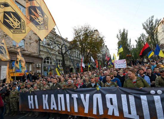 Ukraine: laréintégration duDonbass, àquelprix?