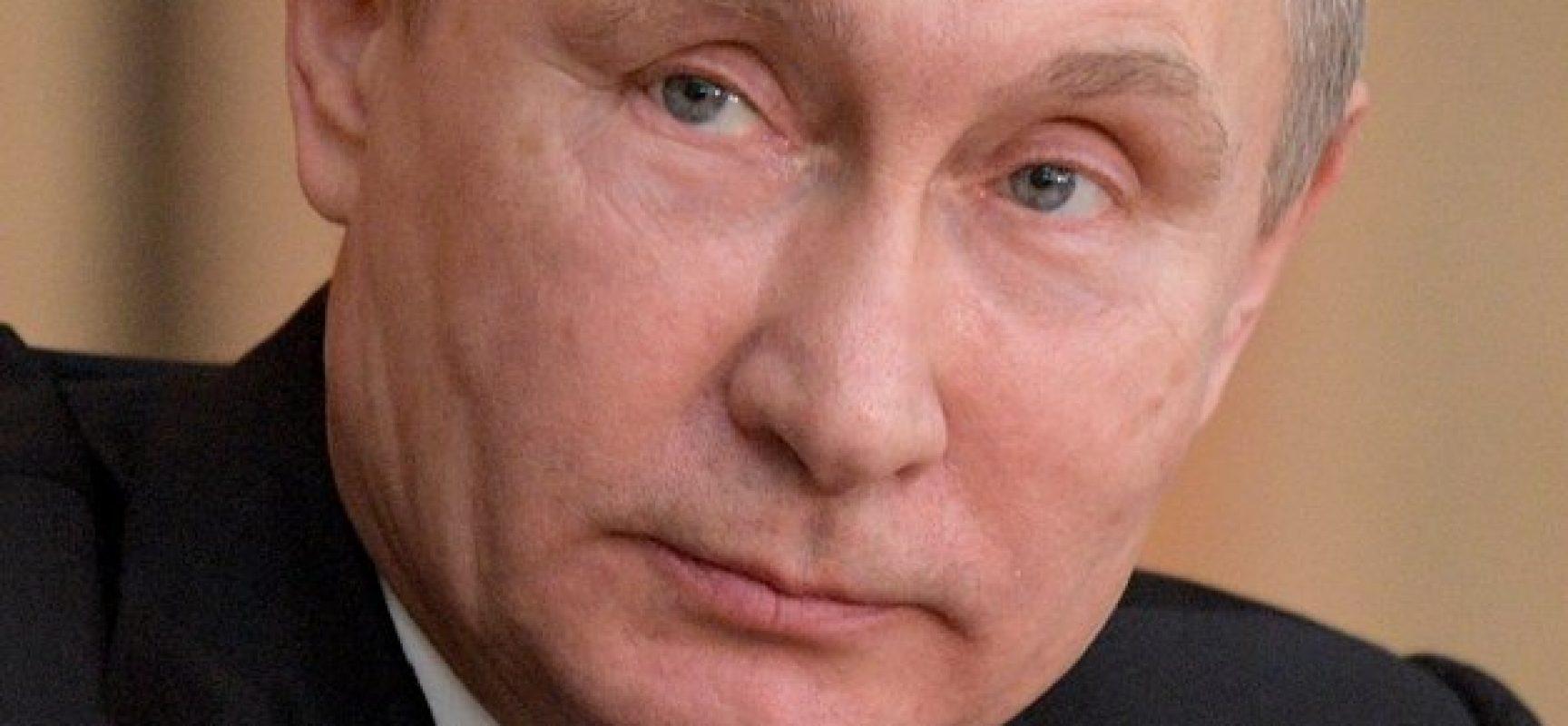 Rosja: historia narzędziem politycznej propagandy