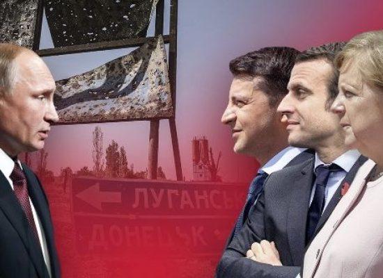Ще трохи – і переїдемо в «ДНР». Як кремлівські ЗМІ готуються до «нормандського саміту»