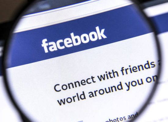 Facebook впервые пометил пост как фейковый