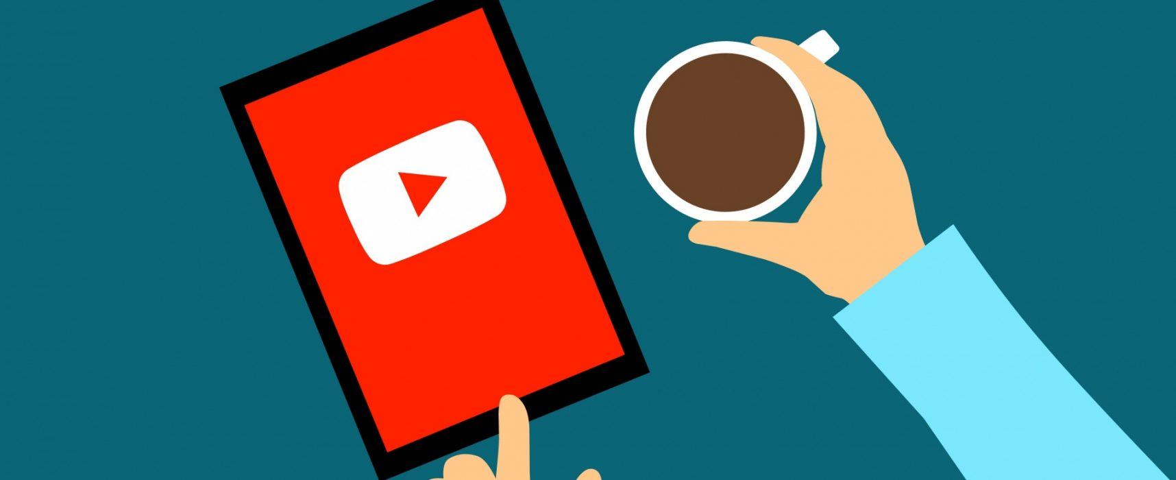 La búsqueda en YouTube: encuentra un vídeo o un comentario