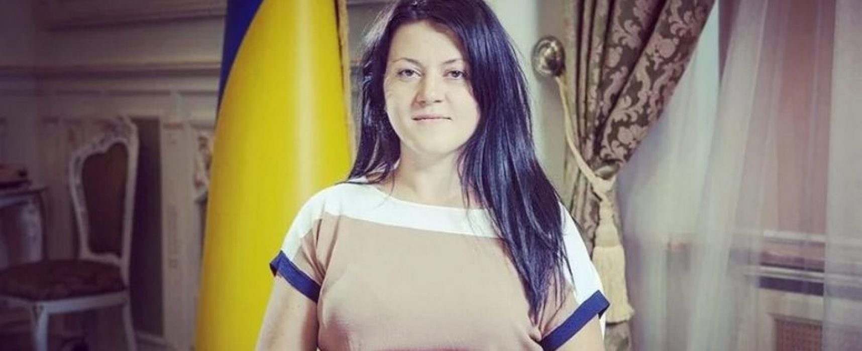 В Украине создается телеканал для временно оккупированных территорий: информвещание возглавит Елена Трибушная