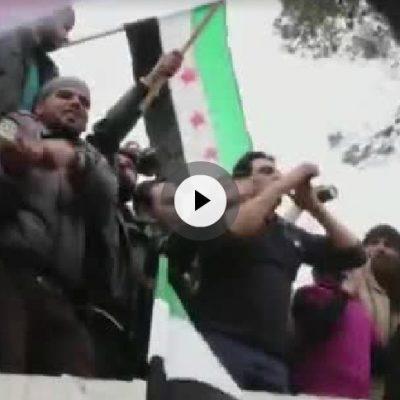 Assad-Regime beschuldigt USA den IS zu unterstützen – nachdem die USA den größten Teil Syriens vom IS befreit haben