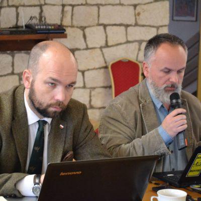 StopFake na IV Polsko-Ukraińskim Forum Dziennikarzy