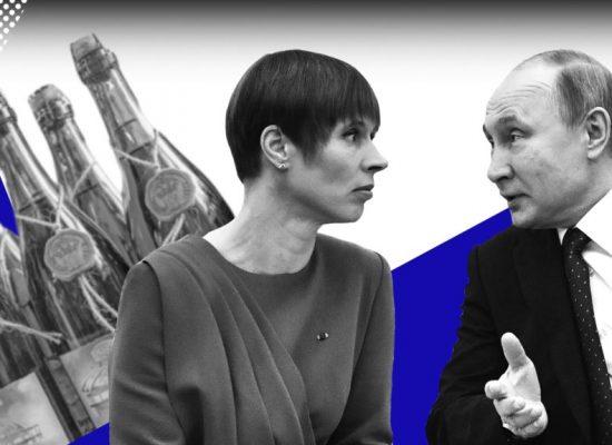 Виталий Портников: Кремлевская бутылка