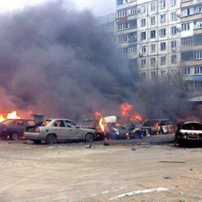 Годовщина обстрела Мариуполя: кто руководил терактом и что известно о них в 2019