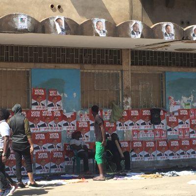 ¿Rusia ha influido en las elecciones generales de Mozambique?