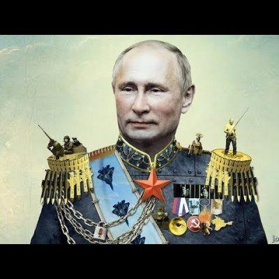 Игорь Яковенко: СССР 2.0 не будет. Строим московское царство