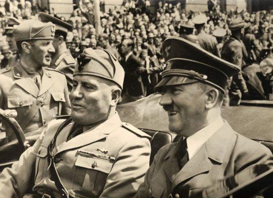 RT спробувала заступитися за Соловйова і Муссоліні. Аргументи довелося вигадувати