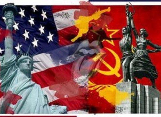 РІА «Новости» розповіло, як США руйнували СРСР. Приводом стала колонка карикатуриста з сумнівною репутацією в лівацькому виданні