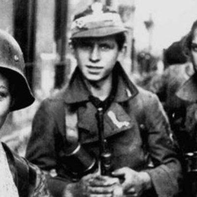 Стыдная история. Польский эксперт о том, как Кремль замалчивает правду о Варшавском восстании