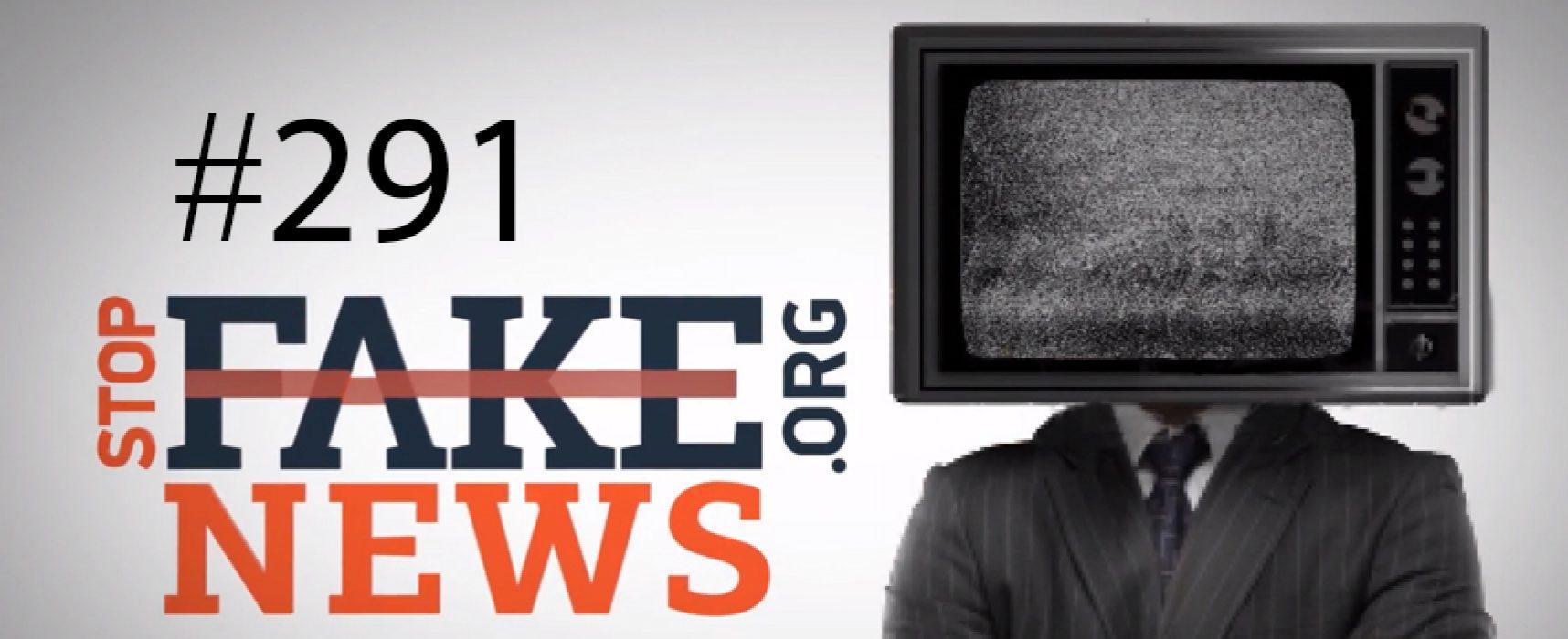 Псевдосенсация о сбитом «Боинге» и нейтральная передача со скандалом — SFN #291