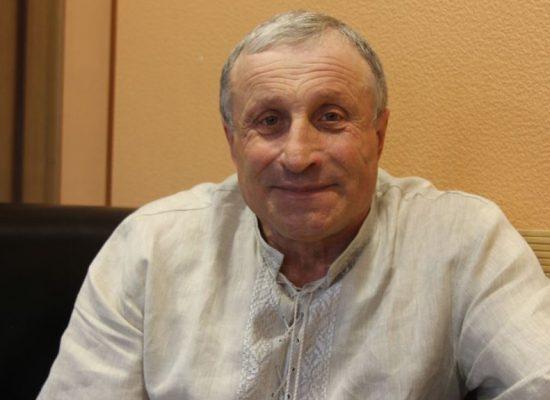 Кримський журналіст, оглядач Крым.Реалии Микола Семена виїхав на лікування на материкову Україну