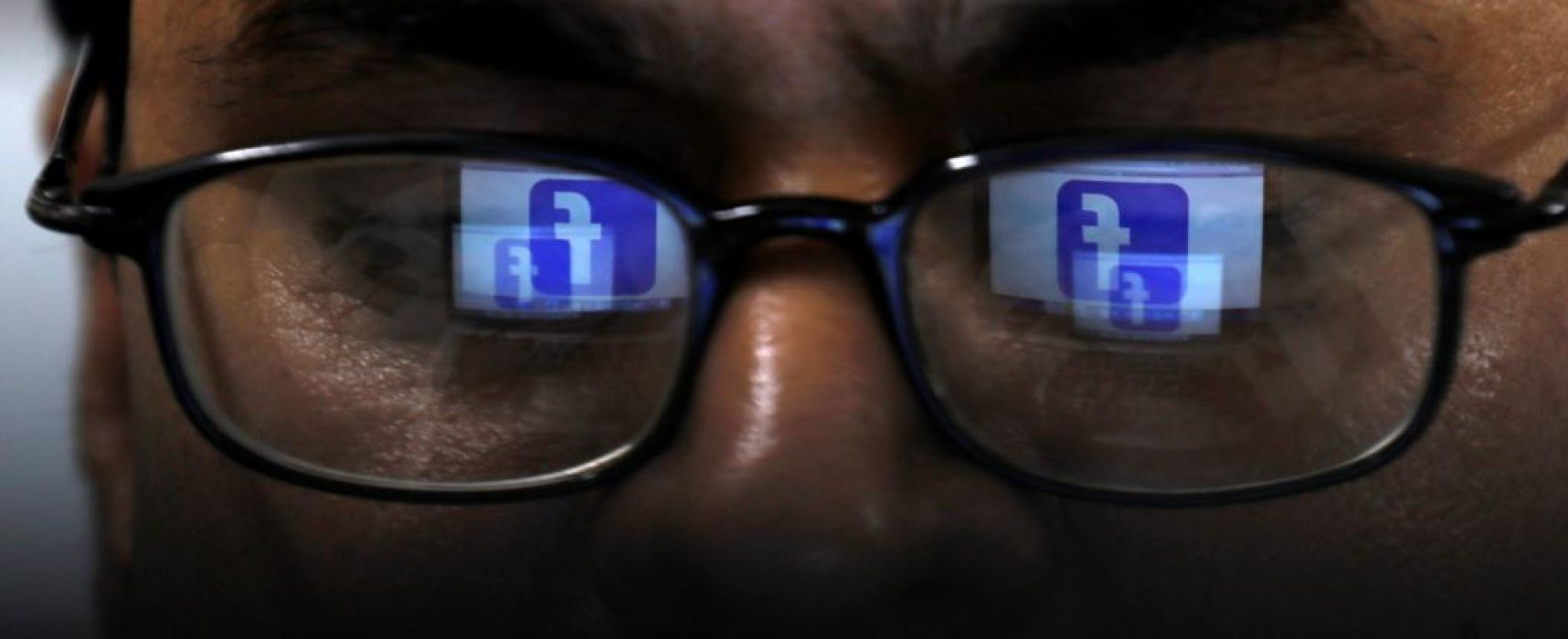 Фейкового журналиста Радио Свобода заблокировали в фейсбуке