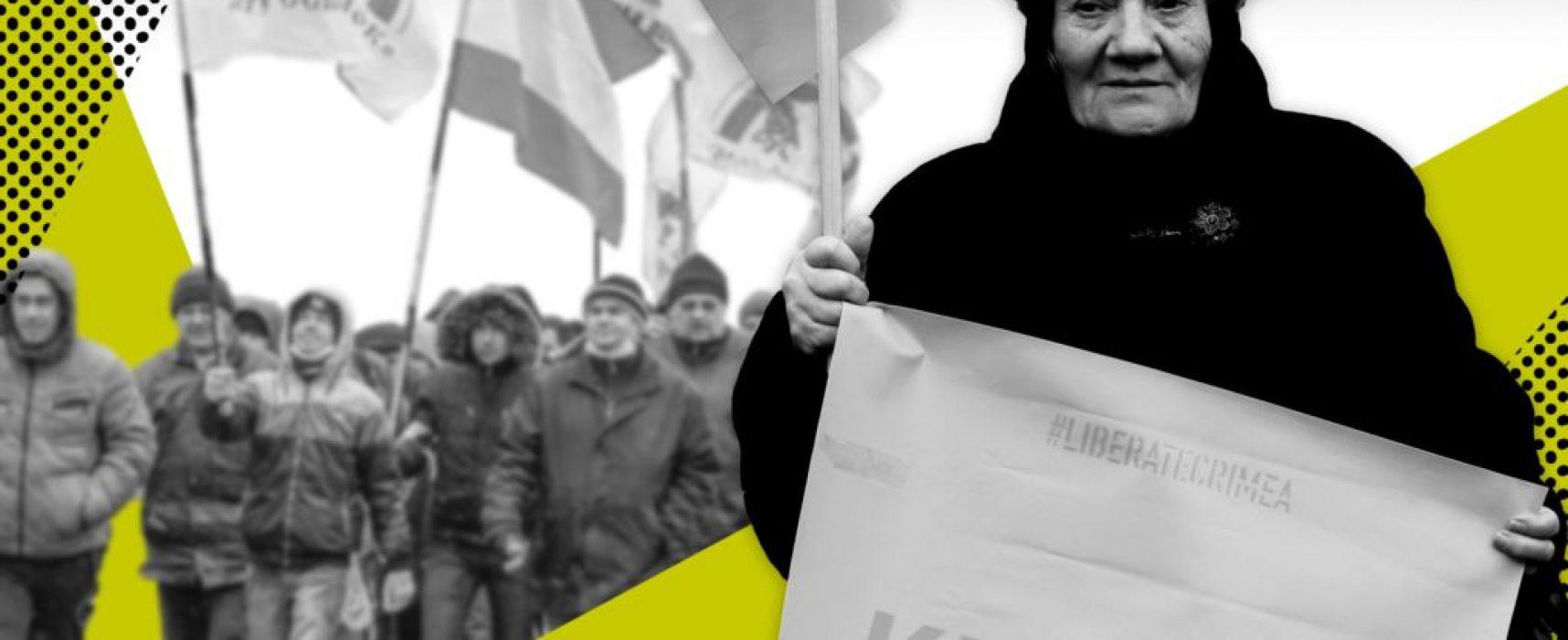 Павел Казарин: Украинский миф о Крыме