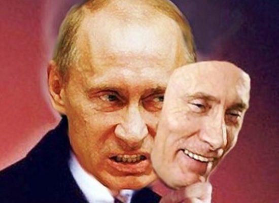 Игорь Яковенко: Минская шизофрения российского телевизора
