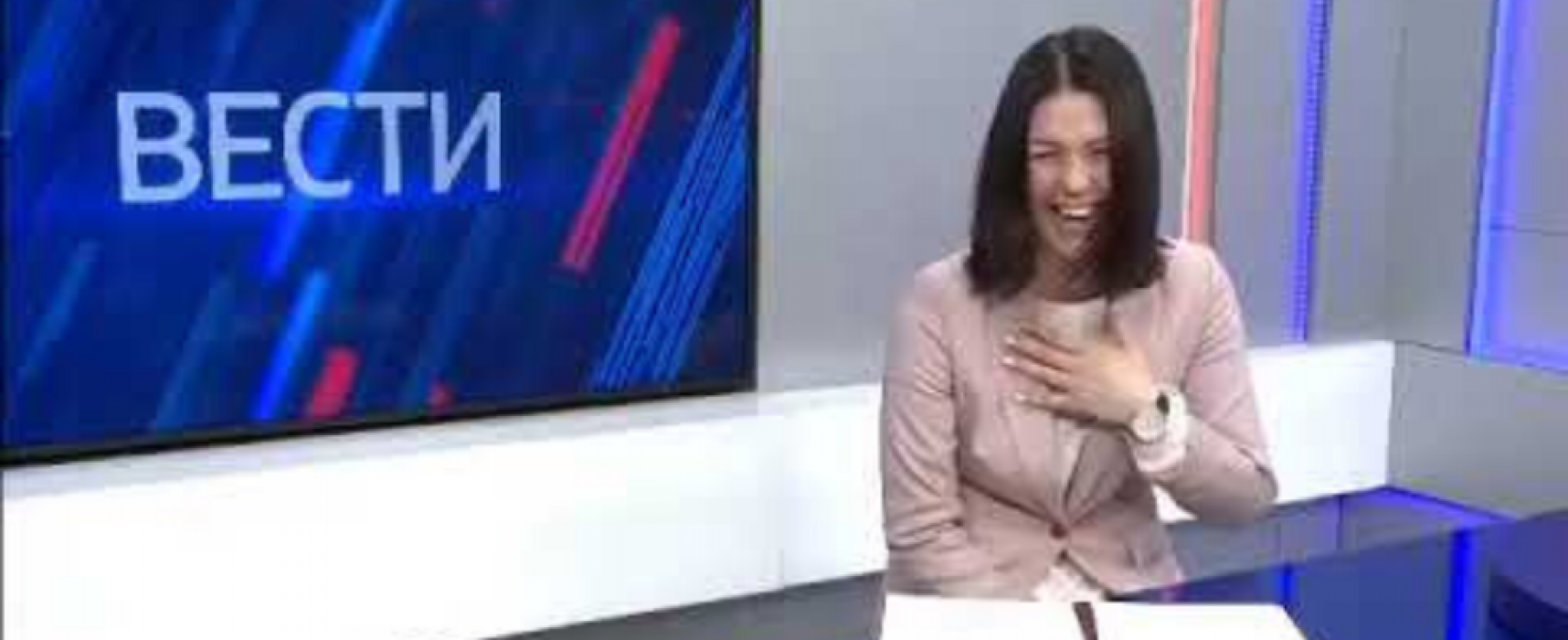 Journalism and laughter: Russians react to pro-Kremlin propaganda