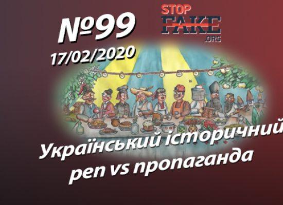 Український історичний реп vs пропаганда – StopFake.org