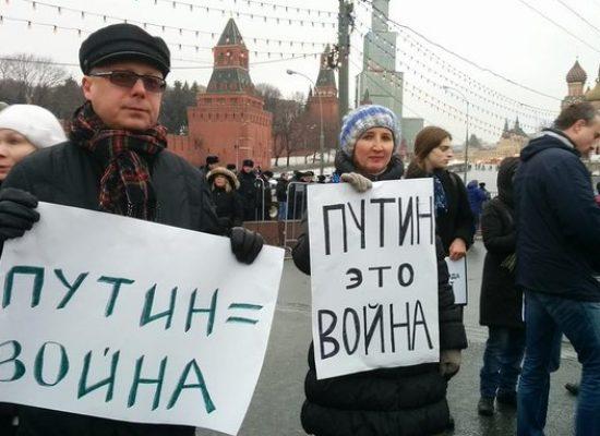 Игорь Яковенко: Хотят ли русские войны?