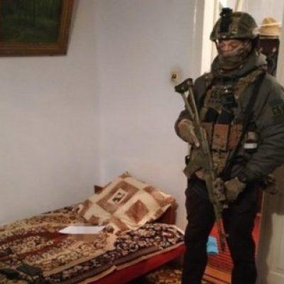 СБУ «накрыла» ботоферму: запугивали людей и поддерживали боевиков