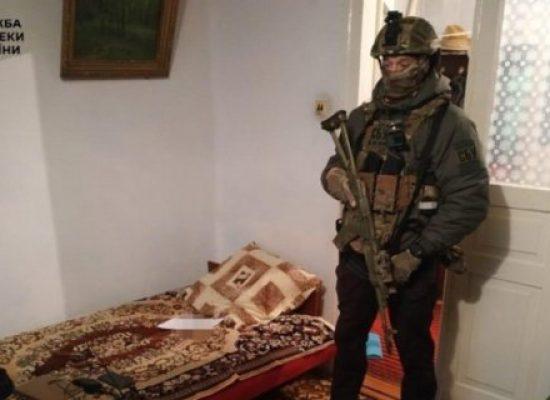 """СБУ """"накрила"""" ботоферму: залякували людей і підтримували бойовиків"""