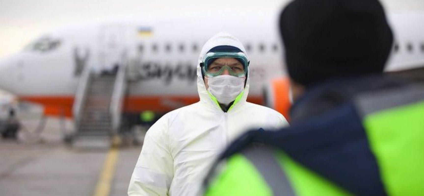 Lettere false sul rilevamento del coronavirus in Ucraina inviate dal Ministero della Salute