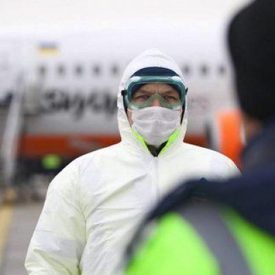 З пошти МОЗ розсилають підроблені листи про виявлення коронавірусу в Україні