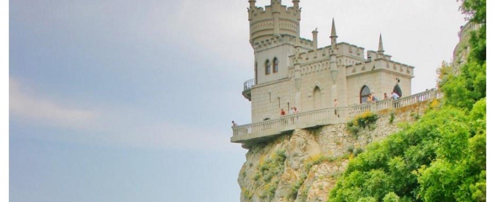 Фейк: Крым долгие годы был финансовым донором для Украины