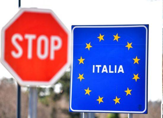 Беда и помощь. Умрет ли Евросоюз от коронавируса?