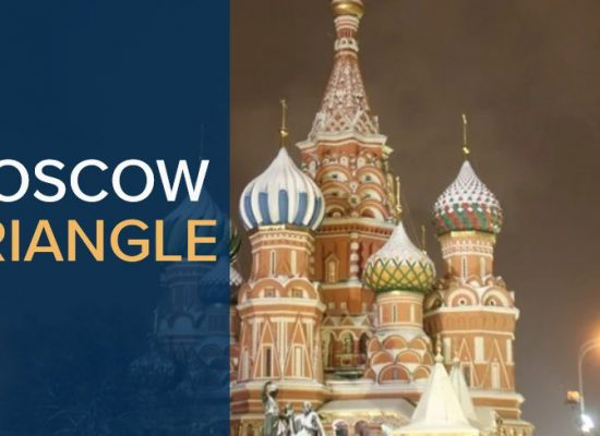 "Moscow triangle: Russia, the European far right, and the ""Third Party"" to tango noir"