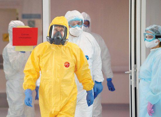 Вірус пропаганди. Як Кремль поширює фейки про коронавірус і використовує пандемію для скасування санкцій