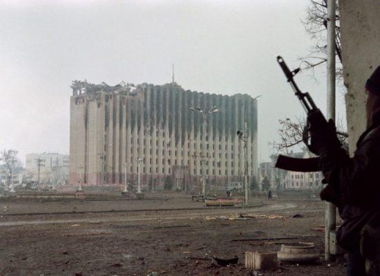 Наемники на миллиард. Как Кремль создавал миф, что не воюет с чеченцами