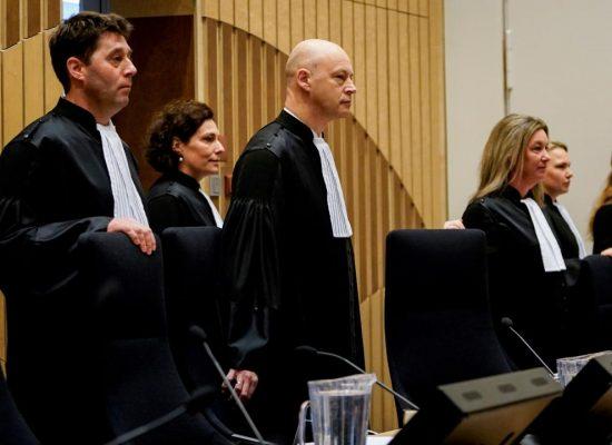 """Fake ruských médií: obvinění v případu MH17 je postaveno na tvrzení o """"ruském přízvuku"""" vojáků, kteří odpálili raketu"""