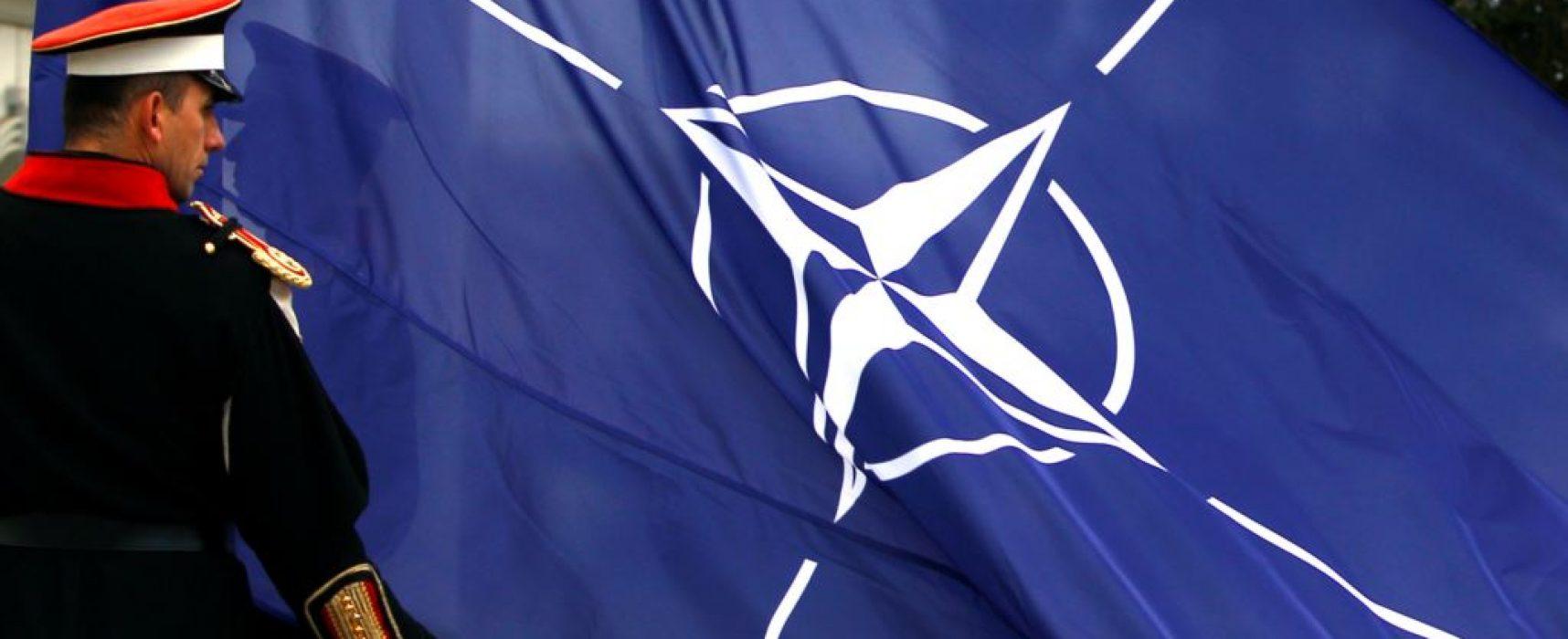 Вожделенное, но «страшное» НАТО: почему Россия обвиняет в своей агрессии Североатлантический альянс