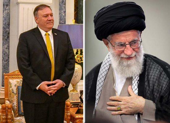 Фейк «Российской газеты»: США отказываются помочь пострадавшему от COVID-19 Ирану