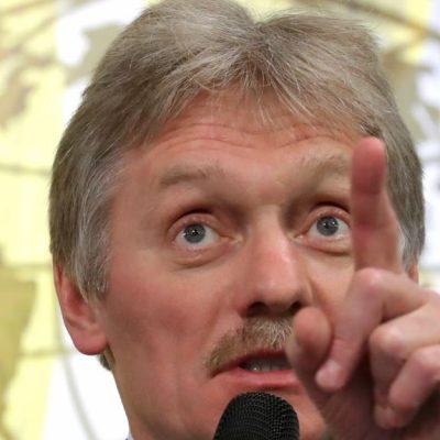 """""""Russophobie"""": Kreml dementiert Beweise für russische COVID-19-Desinformationskampagne"""