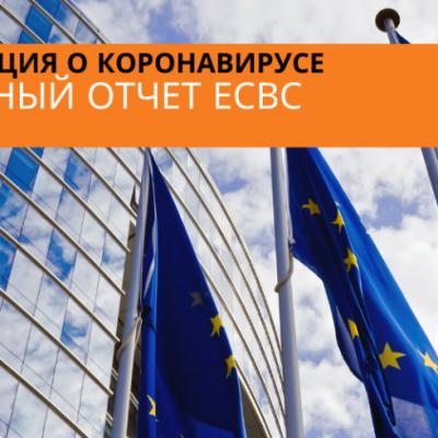 Raport specjalny Europejskiej Służby Działań Zewnętrznych (ESDZ): dezinformacje na temat koronawirusa – krótki przegląd informacyjnego środowiska